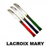 Lacroix Mary