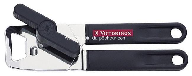 VICTORINOX 7.6857.3 OUVRE BOITES NOIR